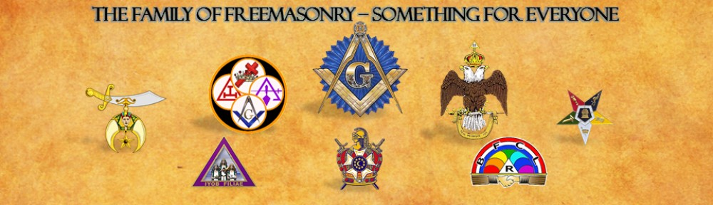LUBBOCK MASONIC LODGE #1392